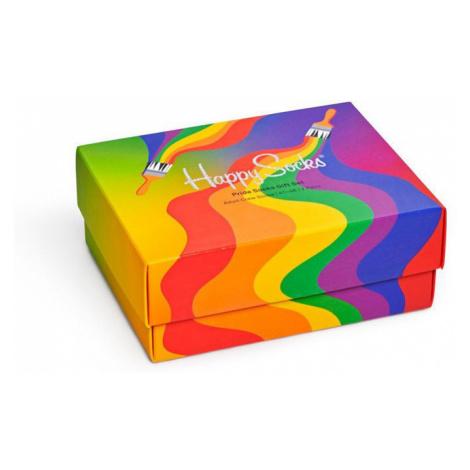 Happy Socks - Skarpety Pride Socks Gift (2-PACK)