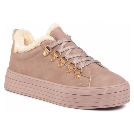 Sneakersy JENNY FAIRY - XO-DB19681CF Pink
