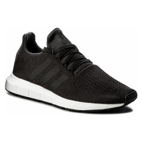 Buty adidas - Swift Run CQ2114 Carbon/Cblack/Mgreyh