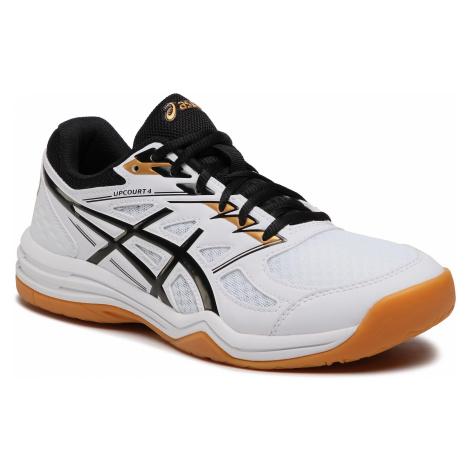 Męskie obuwie indoorowe Asics