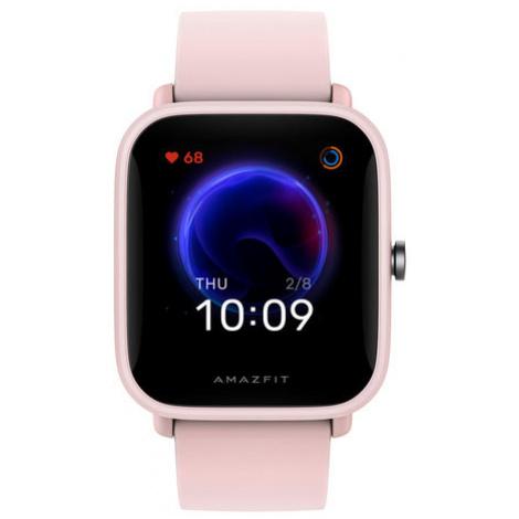 Amazfit Smartwatch Bip U Pro A2008 Różowy