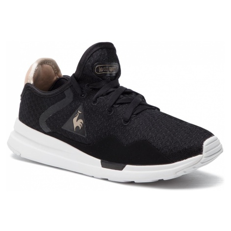 Sneakersy LE COQ SPORTIF - Solas 1910487 Black/Rose Gold