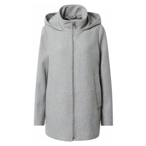 ESPRIT Płaszcz przejściowy jasnoszary