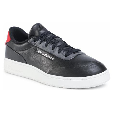 Sneakersy NEW BALANCE - CTALYMAD Czarny