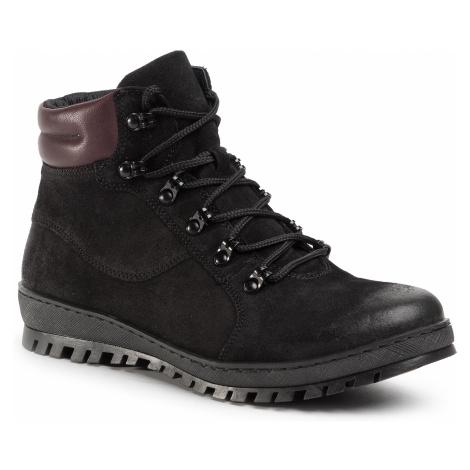 Męskie obuwie na zimę Gino Rossi