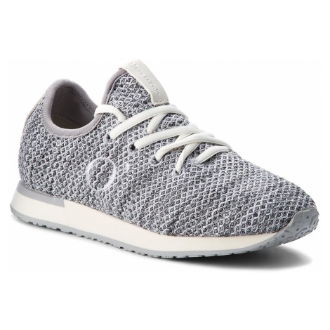 Sneakersy MARC O'POLO - 802 14473502 601 Grey Melange 925