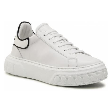 Casadei Sneakersy 2X838R0201C12979999 Biały