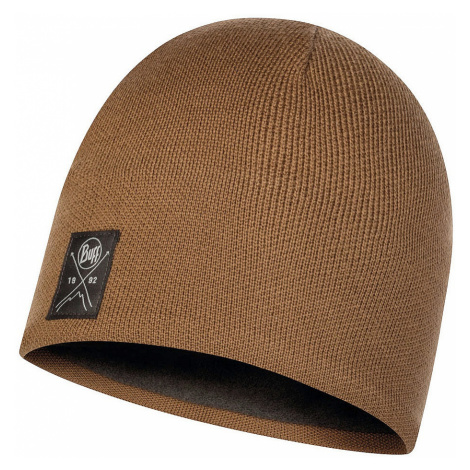 czapka Buff Knitted & Polar Solid - 113519/Tundra Khaki