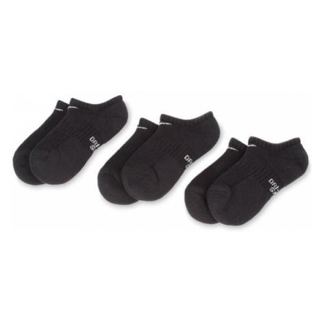 Czarne chłopięce stopki