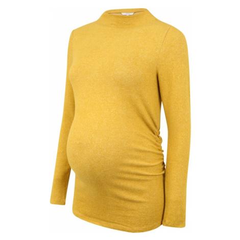 Noppies Koszulka nakrapiany żółty