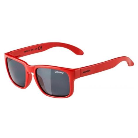 Alpina Sports MITZO - Okulary przeciwsłoneczne chłopięce