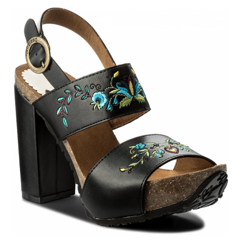 Sandały DESIGUAL - Carioca Tina 18SSHP03 2000