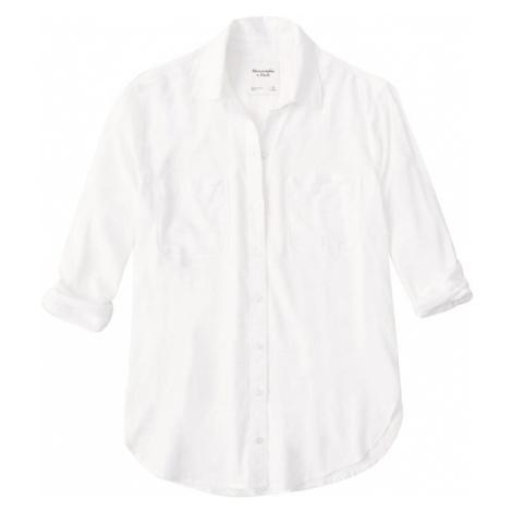 Abercrombie & Fitch Bluzka 'Asia' biały