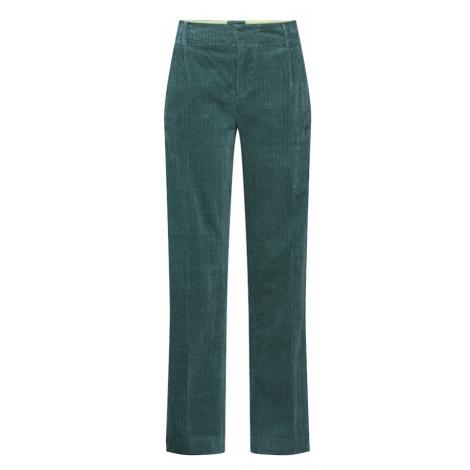 DRYKORN Spodnie 'GORGEOUS' zielony