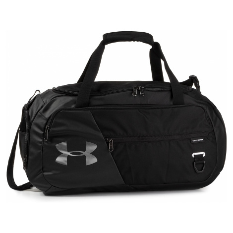 Torba UNDER ARMOUR - Undeniable Duffel 4.0 SM 1342656-001 Black