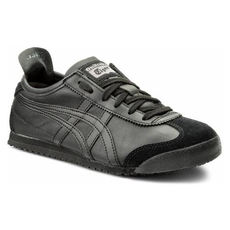 Sneakersy ONITSUKA TIGER - Mexico 66 D4J2L Black/Black 9090