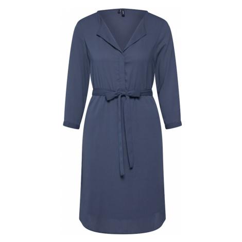 VERO MODA Sukienka koszulowa 'GRACE' niebieski
