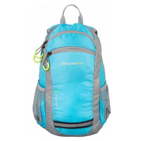 Crossroad TIMMY 12 niebieski  - Plecak dziecięcy