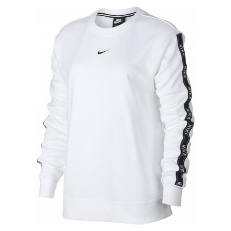 Nike Tape Crew Sweatshirt Ladies