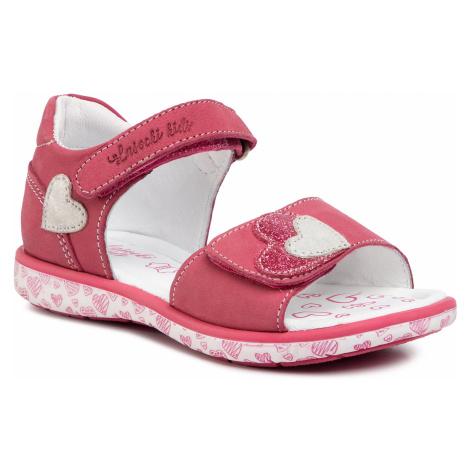 Sandały LASOCKI KIDS - CI12-2854-02 Pink