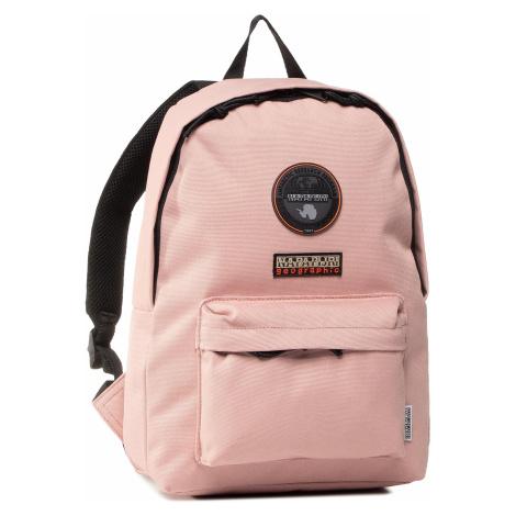 Plecak NAPAPIJRI - Voyage Mini 2 NP0A4EU9P Pink Woodrose A41