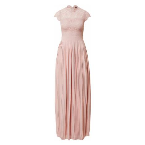 TFNC Sukienka 'Robia' różowy pudrowy