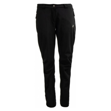 ALPINE PRO NAVA - Spodnie softshell damskie