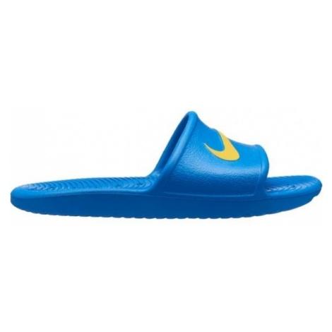 Nike KAWA SHOVER SLIDE - Klapki dziecięce