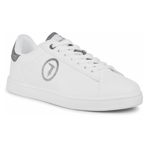 Sneakersy TRUSSARDI JEANS - 79A00565 W777