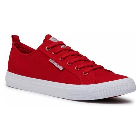 Tenisówki CROSS JEANS - DD1R4069CSS20 Red