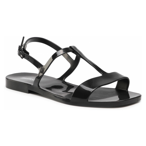 Sandały MELISSA - Essential New Fremme Ad 32951 Black 01003