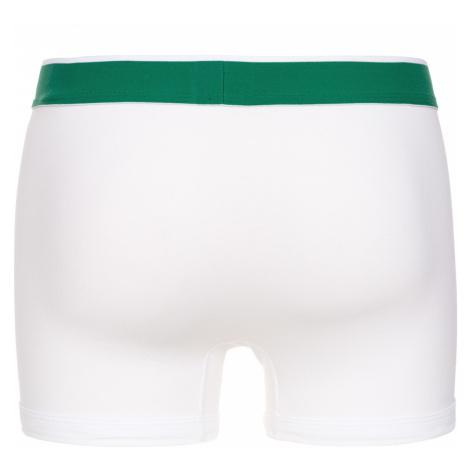 Lacoste 3-pack Bokserki Biały