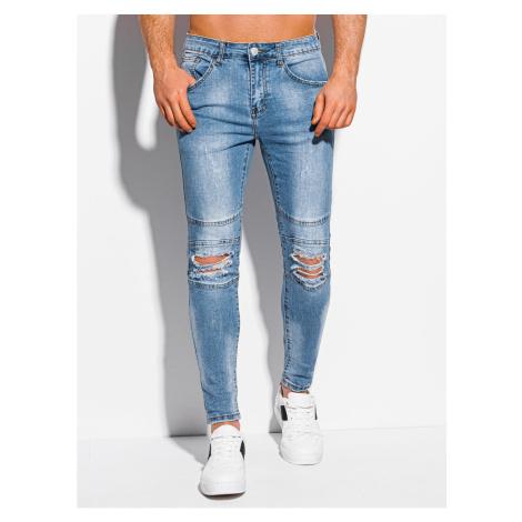 Edoti Men's jeans P1054