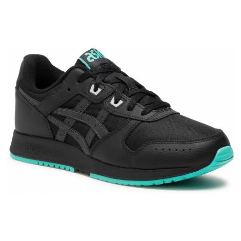 Sneakersy ASICS - Lyte Classic 1201A057 Black/Black 001
