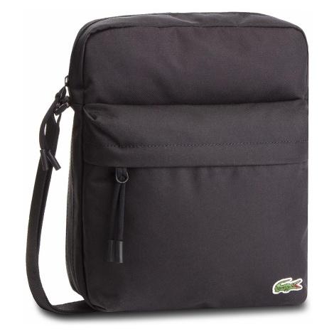 Saszetka LACOSTE - Crossover Bag NH2012NE Black 991