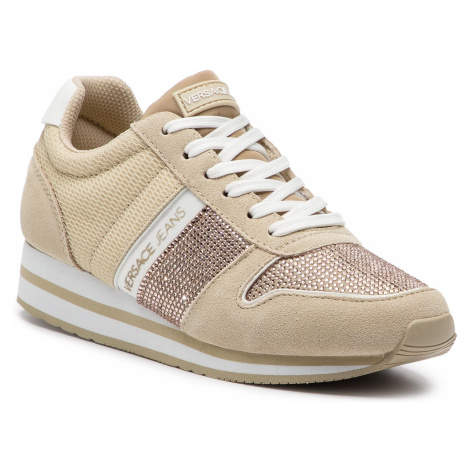 Sneakersy VERSACE JEANS - E0VTBSA1 70897 723