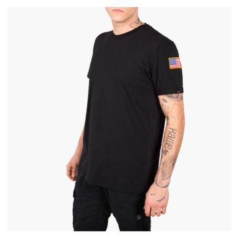 Koszulka męska Alpha Industries Nasa 176506 03