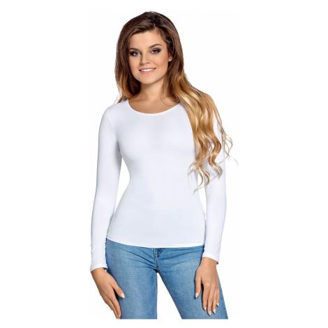 Damski T-shirt z długimi rękawami Melani Babell