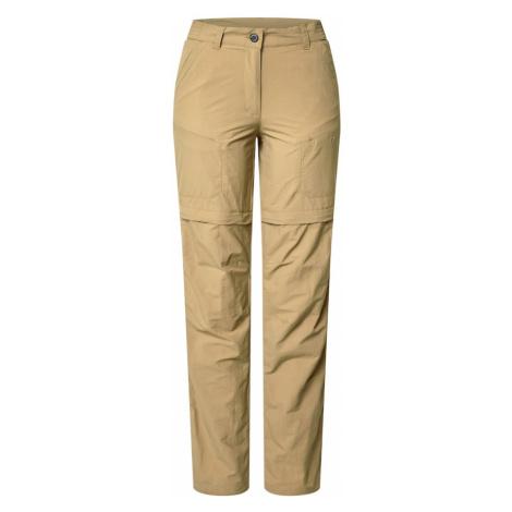 ICEPEAK Spodnie outdoor 'BERNICE' beżowy