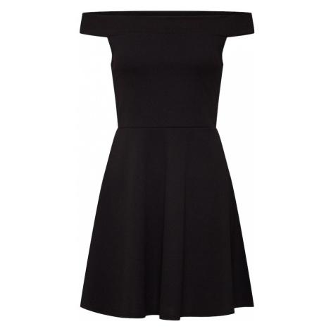 Missguided Sukienka 'WXDE926696' czarny