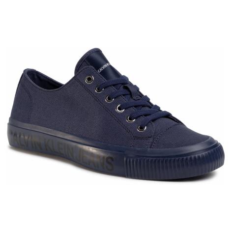Sneakersy CALVIN KLEIN JEANS - Deangelo B4S0112X Navy