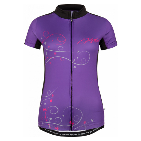 Women's cycling jersey VELOCITY-W Kilpi