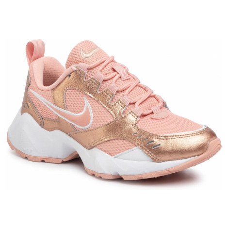 Buty NIKE - Air Heights CI0603 600 Coral Stardust/Coral Stardus