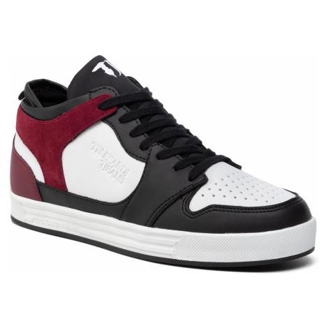 Sneakersy TRUSSARDI JEANS - 77A00191 K604