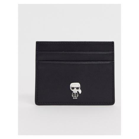 Karl Lagerfeld ikonik pin cardholder