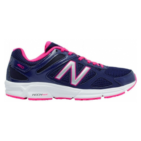 New Balance W460CP1 różowy 5.5 - Obuwie do biegania damskie