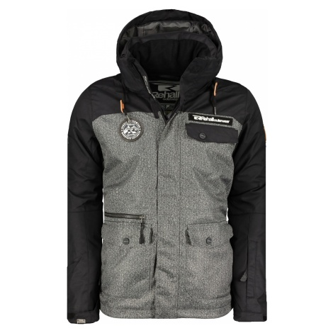 Men's ski jacket REHALL REUBEN