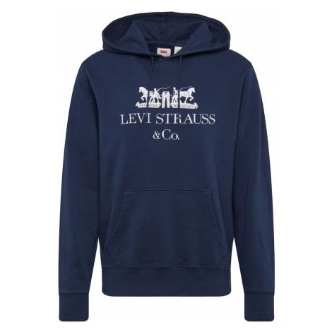 LEVI'S Bluzka sportowa niebieski Levi´s