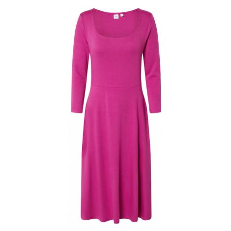 GAP Sukienka różowy