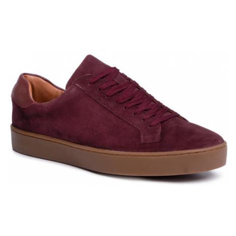Gino Rossi Sneakersy MI07-A973-A802-06 Bordowy